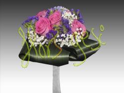 Mini ramo novia 2
