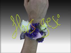 Corsage 1 - Prendido de mano