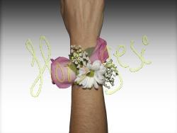 Corsage 2 - Prendido de mano